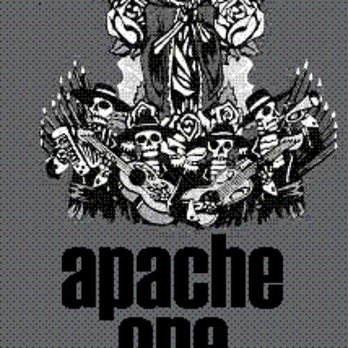 apache one tribe-everyday (2013 demo)