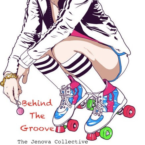 Teena Marie - Behind the Groove [The Jenova Collective Remix] ***Free Download***