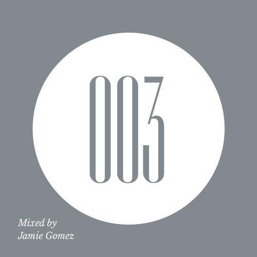 Sessions 003: Jamie Gomez