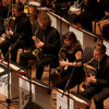 University of Minnesota Jazz Ensemble I: Eliane Elias,