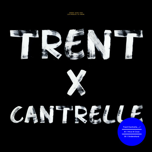 Trent Cantrelle 'Understand'