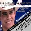 15 Faixa CD Jander Paulo Locutor do Brasil - cobra venenosa pronta Mato grosso e mathias