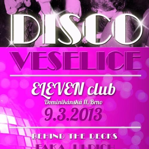 Dirty Disco Veselice Set