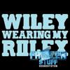 Wiley - Wearing my Rolex (Frozen Stuff Remix)