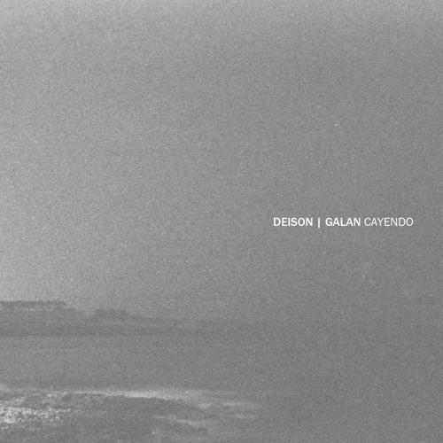 Deison/Galan- Cayendo