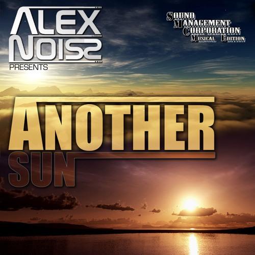 Alex Noiss - Another Sun (Strumental Mix)