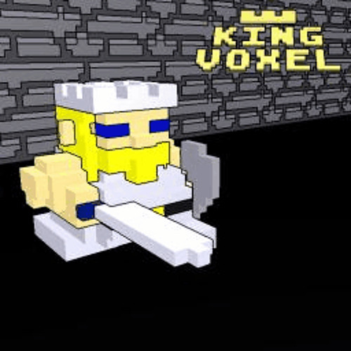 King Voxel Music