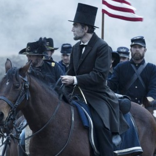 Film score library - Drama film score No.7 - Lincoln (Orchestral version/Film score/Soundtrack)