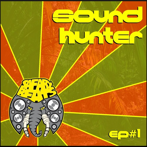 3.All Night Safary Beats Remix
