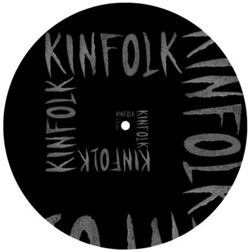 easyjim - Kinfolk @ deepsystems warehouse party 09/03/2013
