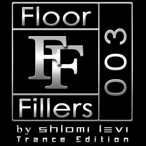 Floor Fillers 003 Trance Edition