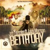 Jah Farmer ft Laza Morgan - BETTA DAY