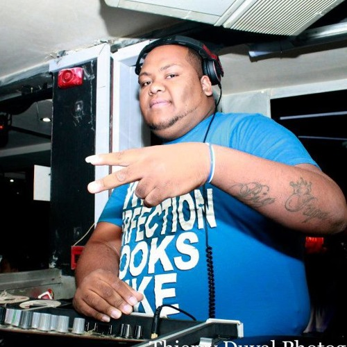 Mastiksoul - Manya é Grande (DJ BIGPAPA REFIX 2013)
