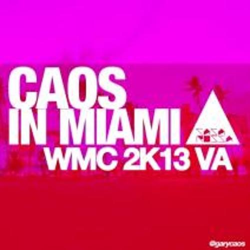 Dimo Vs Gary Caos - Perfect Beat [Casa Rossa]