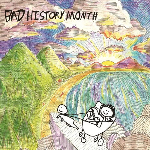 Fat History Month - Bald History Month