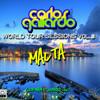 Carlos Gallardo - World Tour Sessions Vol. 8 - MALTA