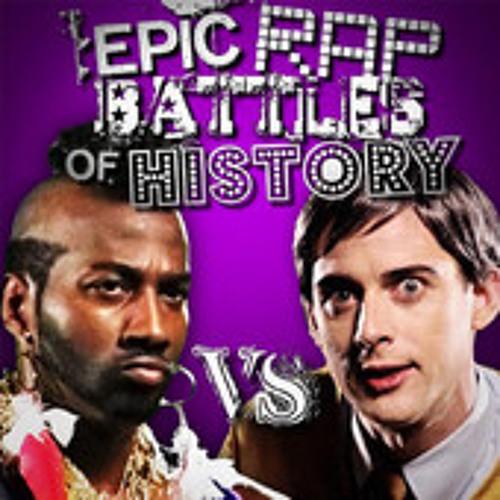 Mr T vs Mr Rogers - Epic Rap Battles of History