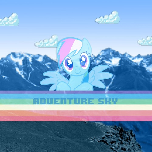 Adventure Sky (feat. Lequinox)
