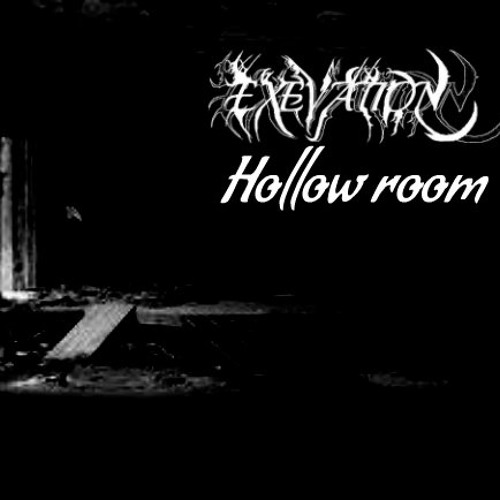 hollow room