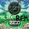 Zedd-Clarity (VicSix Remix) FULL *Free DL*