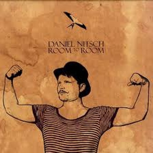 Daniel Nitsch_Room To Room-Wareika Remix