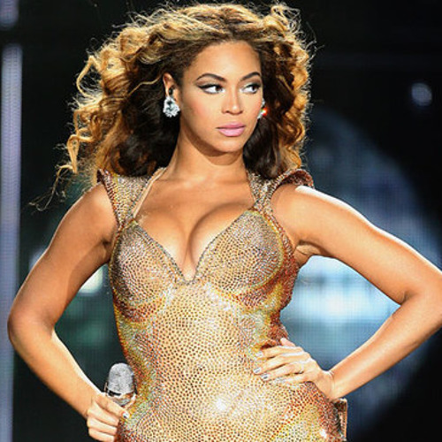 Beyonce Irreplaceable Live