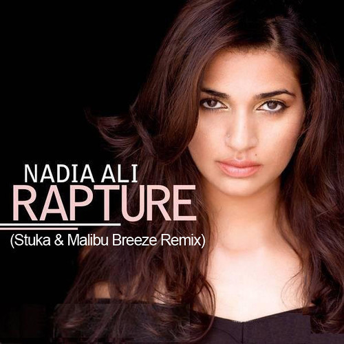 Nadia Ali - Rapture (Stuka & Malibu Breeze Remix)