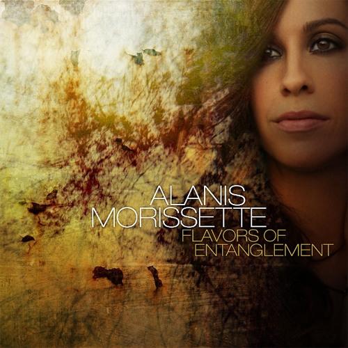 Not as we - Alanis Morissette (Remix) // Negrok Paredes