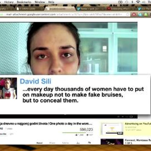 Viral video on domestic violence, Twitter turns 7