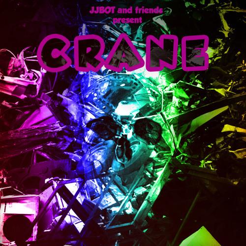CRANE EP