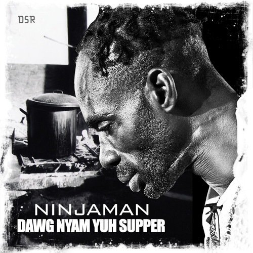 Ninjaman - Dawg Nyam Yuh Supper [Downsound Records 2013]