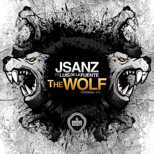 Jsanz - The Wolf (Feat. Luis De La Fuente) Original Mix
