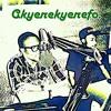 Akyerekyerefo- Hold me Tight+233244563983