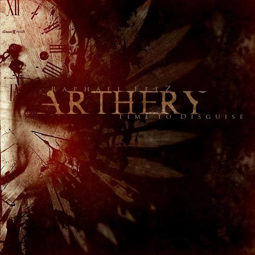 Arthery - TRUST [Single Track]