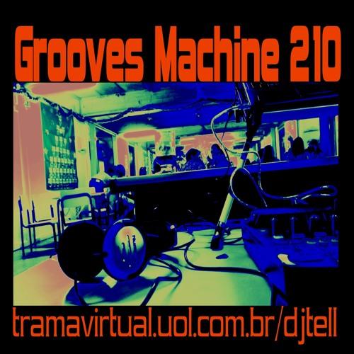 Grooves Machine 210 - Original Mix