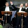 94.9 Açık Radyo - Messa Di Voce - The Three Tenors - 19 Mart 2013