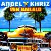 Khriz y angel- ven bailalo- simple rmx-old school  dj loly - the power team