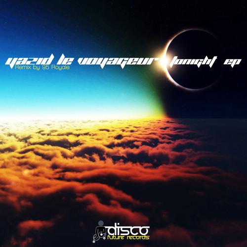 Yazid Le Voyageur - Tonight (Original Mix)