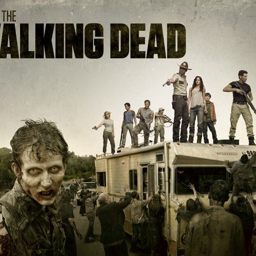 The Walking Dead Theme Song - Cover