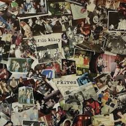 Rilo Kiley - It'll Get You There