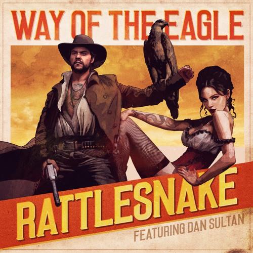 Rattlesnake Feat. Dan Sultan