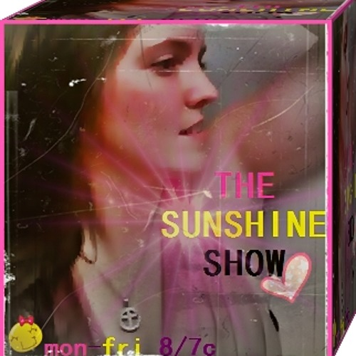 The Sunshine Show - The Sunshine Show 3-21-13 Pt 2 (made with Spreaker)