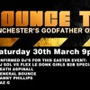 General Bounce's Bank Holiday Bender (Bounce Therapy promo mix) - vocal bounce / hard house mix