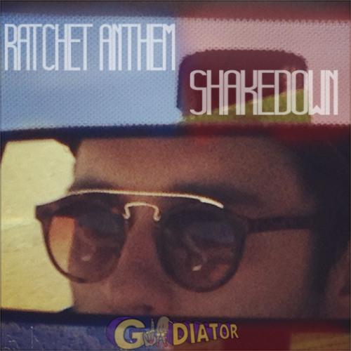 Shakedown by gLAdiator