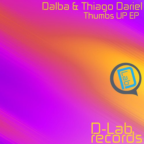 Dalba & Thiago Dariel - Raise your Head (Original Mix)