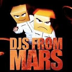 Linkin Park Jay Z - Numb Encore (DJs From Mars Bootleg)