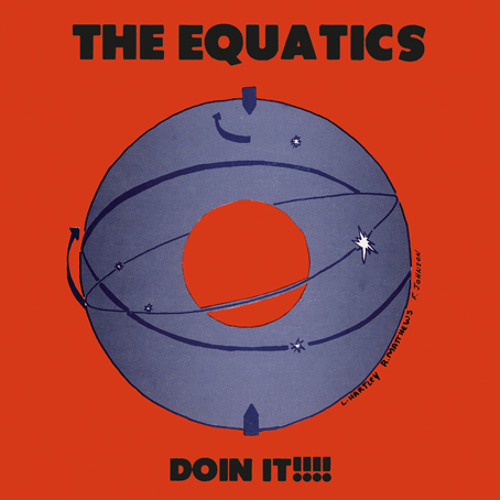 Doin It!!!!-The Equatics-Merry Go Round