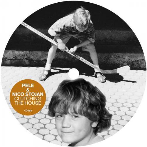 Pele & Nico Stojan feat. Laura Weider - Shifting Down