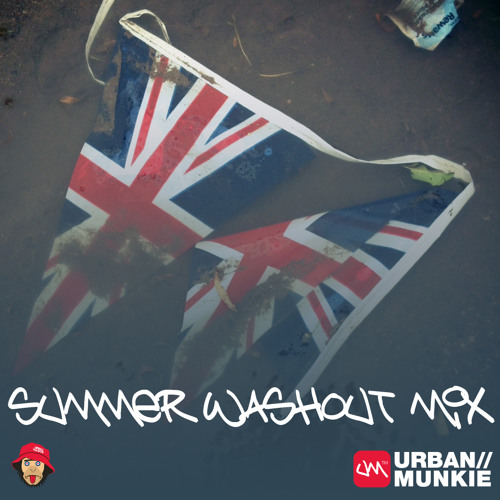 UM SUMMER WASHOUT MIX