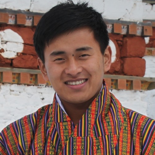 Kezang Dorji-Nan ChoiNa (Sharchokpa Rap-Bhutanese)
